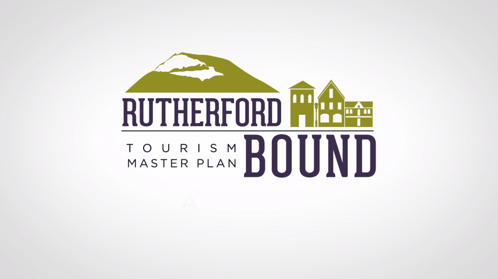 Rutherford Bound - Tourism Master Plan