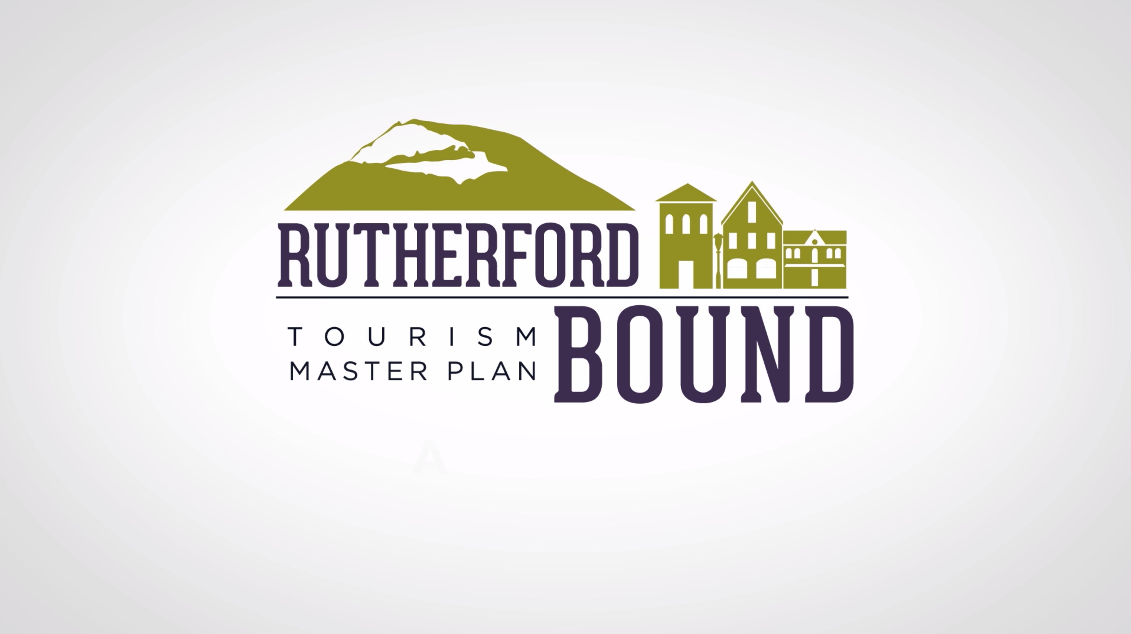 Rutherford Bound - Tourism Master Plan