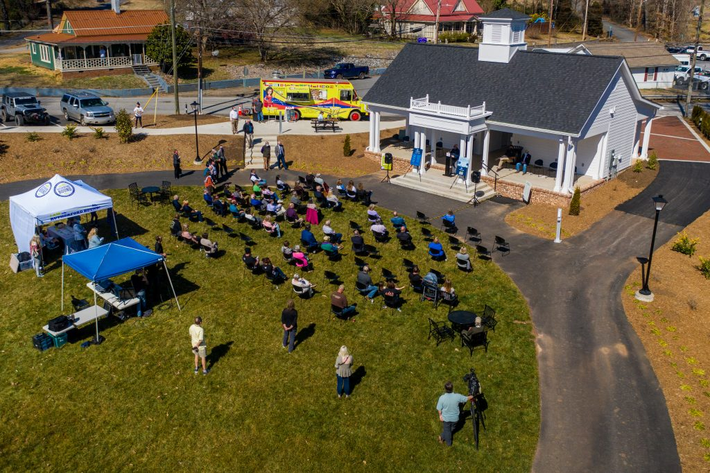 Kiwanis Park Event